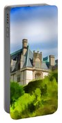 Biltmore In The Distance Portable Battery Charger