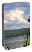 Birch Lake Iris Portable Battery Charger