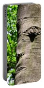 Birch Man Portable Battery Charger
