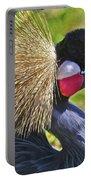Bird Exotica  Portable Battery Charger