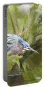 Bird Whirl Portable Battery Charger