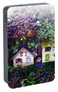 Birdhouses Portable Battery Charger