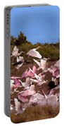 Birds Call To Flight Portable Battery Charger