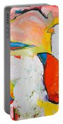 Birds In Paradise Portable Battery Charger