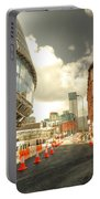 Birmingham New St  Portable Battery Charger