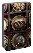 Birthday Chocolates Portable Battery Charger