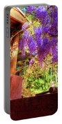 Bisbee Artist Home Portable Battery Charger