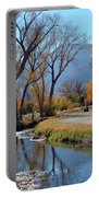 Bishop Creek Portable Battery Charger