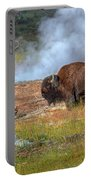 Bison Mud Portable Battery Charger