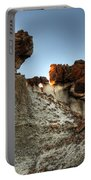 Bisti Land Form 3 Portable Battery Charger