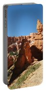Bizarre Shapes - Bryce Canyon Portable Battery Charger