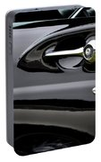 Black 57 Thunderbird Portable Battery Charger