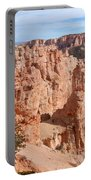 Black Birch Canyon Lookout Portable Battery Charger