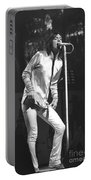 Black Crowes - Chris Robinson Portable Battery Charger