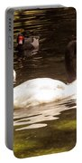 Black-necked Swan Portable Battery Charger