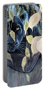Black Panther 2 Portable Battery Charger
