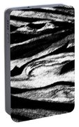 Black Sand  Portable Battery Charger