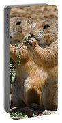 Black Tail Prairie Dogs Portable Battery Charger
