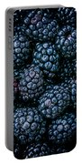 Blackberries Portable Battery Charger