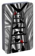 Blackbird Ladder Portable Battery Charger