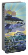 Blackfin Bust Off00116 Portable Battery Charger