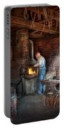 Blacksmith - The Importance Of The Blacksmith Portable Battery Charger by Mike Savad