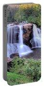 Blackwater Falls Portable Battery Charger