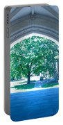 Blair Hall Arch Portable Battery Charger