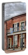 Blair Moore House Portable Battery Charger