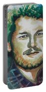 Blake Shelton  Country Singer Portable Battery Charger