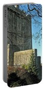 Blarney Castle Ireland Portable Battery Charger