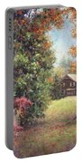 Blazing Ivy Portable Battery Charger