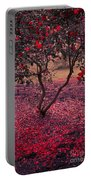Bleeding Tree Portable Battery Charger