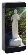 Blessed Francis Xavier Seelos C.ss.r. - New Orleans La  Portable Battery Charger