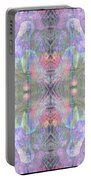 Blessed Mother Prayer 4 Alchemy Portable Battery Charger