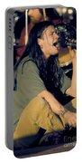 Blind Melon Singer Shannon Hoon Portable Battery Charger