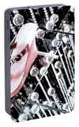 Bling  Portable Battery Charger