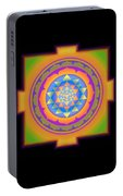 Bliss Yantra Portable Battery Charger
