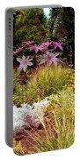 Blithewold Gardens Bristol Rhode Island Portable Battery Charger