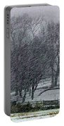 Blizzard 2013 Portable Battery Charger