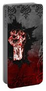 Blood Lust Portable Battery Charger