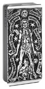 Bloodletting, 1518 Portable Battery Charger