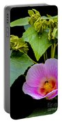 Bloom And Buds Portable Battery Charger