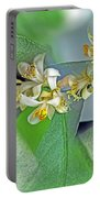 Blooms Of Lemon Tree Portable Battery Charger