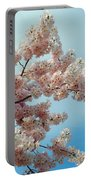 Blossom Sky Portable Battery Charger