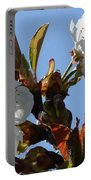 Blossoms 2 Portable Battery Charger