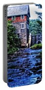 Blow Me Down Mill Portable Battery Charger