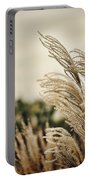 Blowing In The Wind Portable Battery Charger