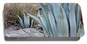 Blue Agave Portable Battery Charger