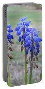 Blue Bells 1 Portable Battery Charger